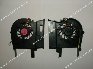 fan SONY VGN-CS