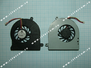 fan Toshiba Satellite C650, C655, L655