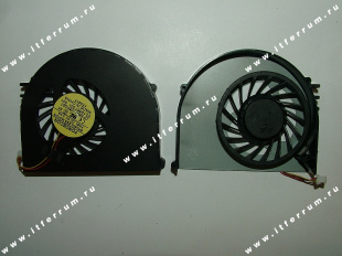 fan Dell Inspiron 15R, 15RD, N5110 (Forecon)