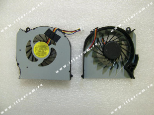 fan HP Pavilion dv7-7000
