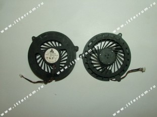 fan Acer Aspire 5350, 5755, 5750, серии Packard Bell P5WE0, P5WS0, P5WS5