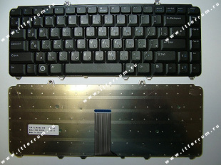 Клавиатуры dell inspiron 1420, 1520, 1521, 1525, 1526, xps, m1330, m1530 series  для ноутбков.