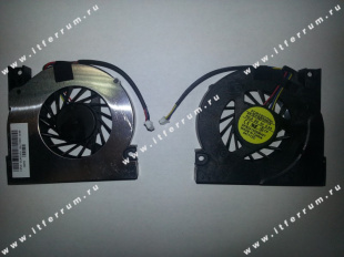 fan Asus F5, X50, A9T FORECON