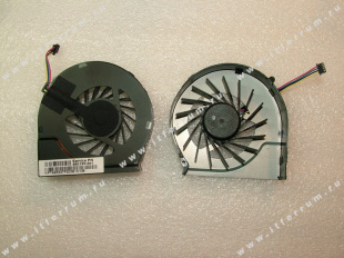 fan HP g7-2000  4pin
