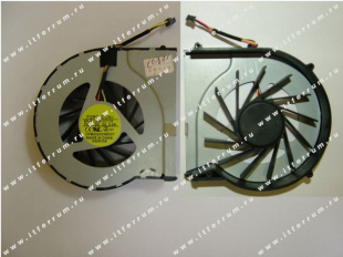 fan HP Pavilion dv7-4000 forecon