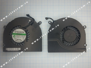 fan Apple MacBook A1286 (l/r  комплект 2шт)